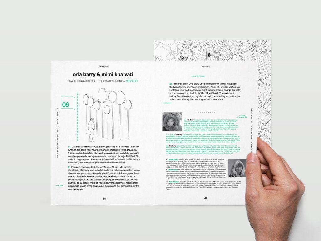 Playful Studio- Piknik Graphic - Versbrussel